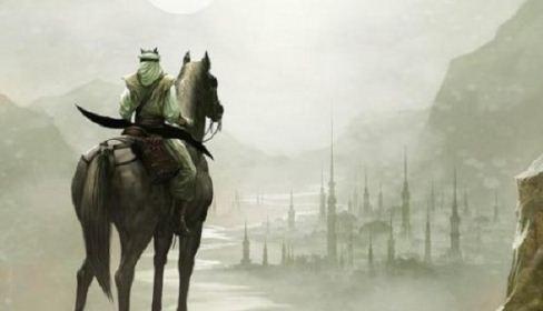 mujahid-pejuang-islam